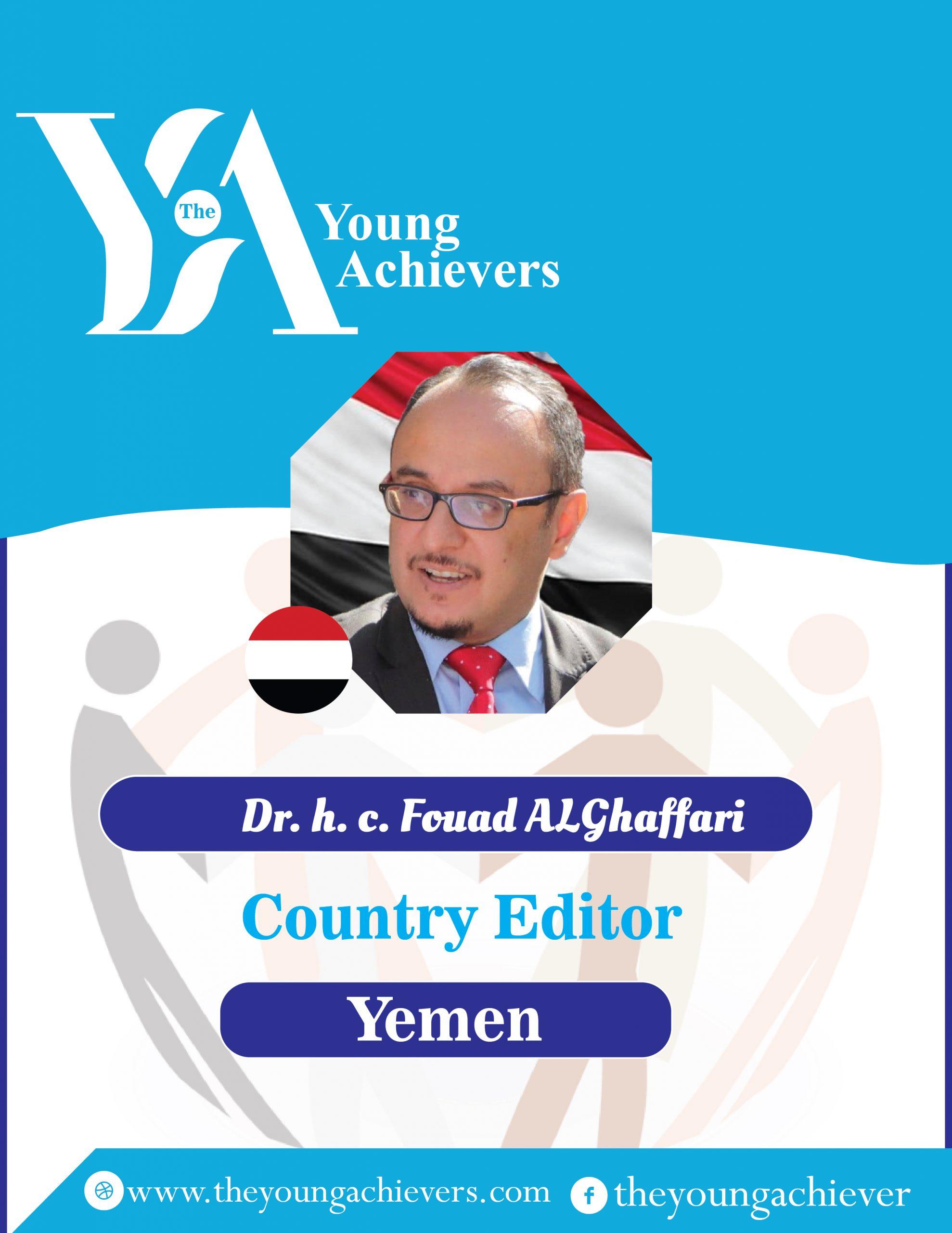 Dr. h. c. Fouad ALGhaffar