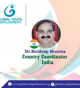 Dr Kuldeep Sharma
