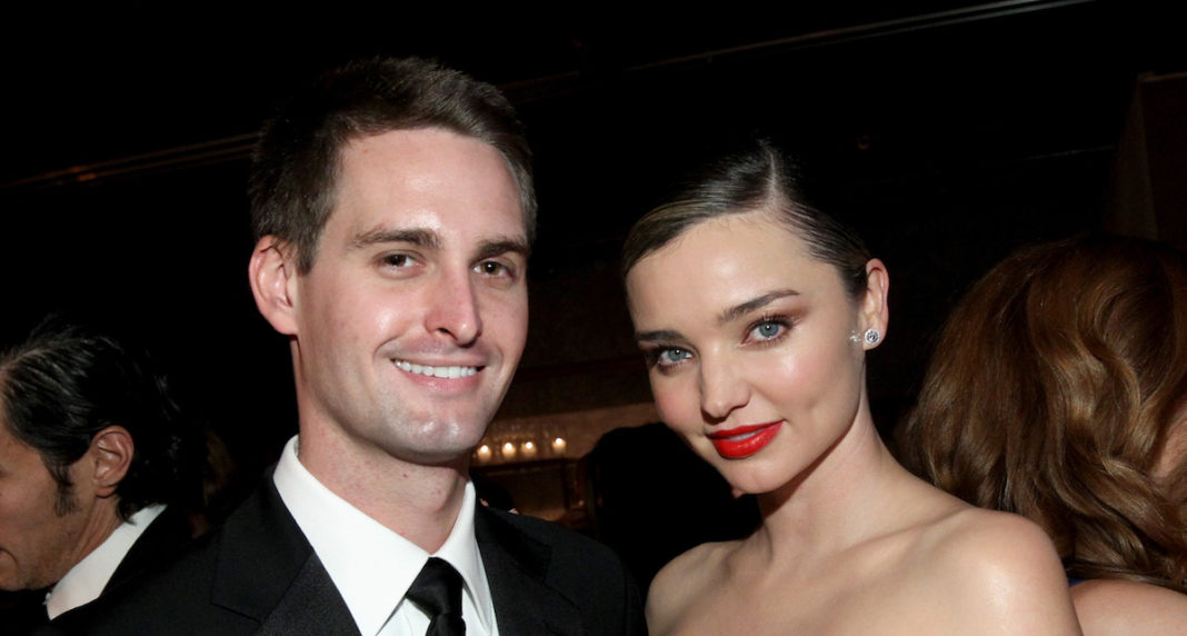 How Miranda Kerr Gave Love A Second Chance After Depressing Divorce From Orlando Bloom