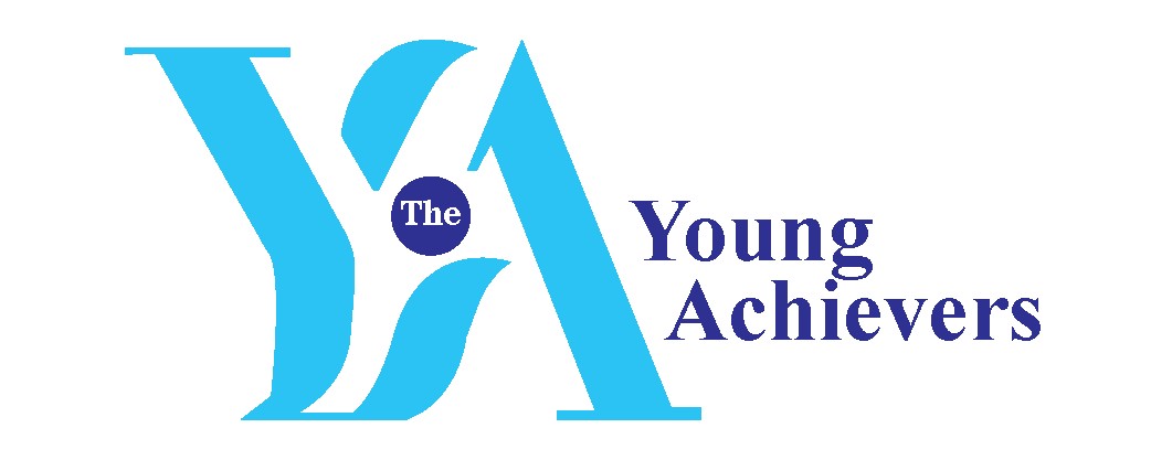 The Young Achievers Logo