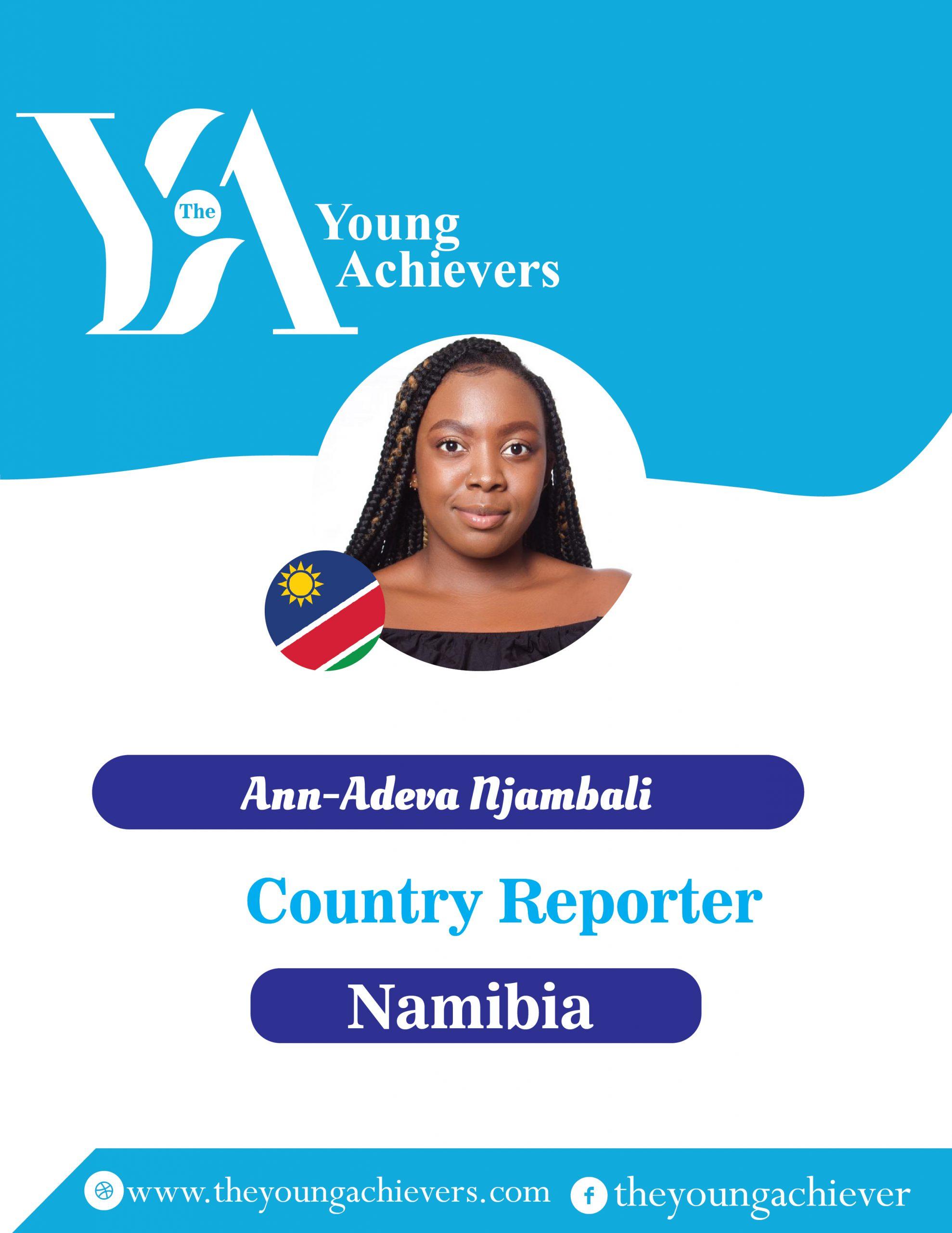 Ann-Adeva Njambali