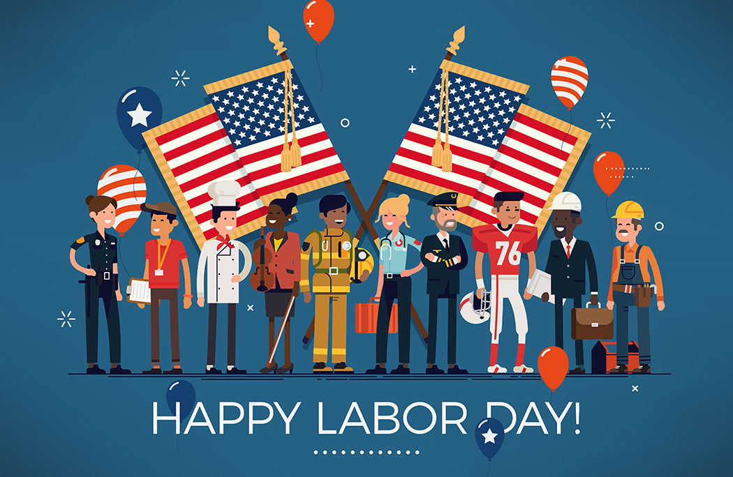 Why Americans Celebrate Labor Day in September