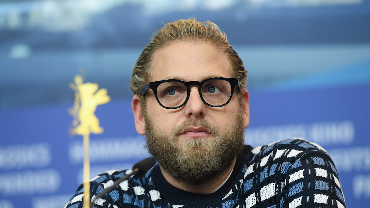 Why Jonah Hill Lived In Shame For So Long—And How He Freed Himself