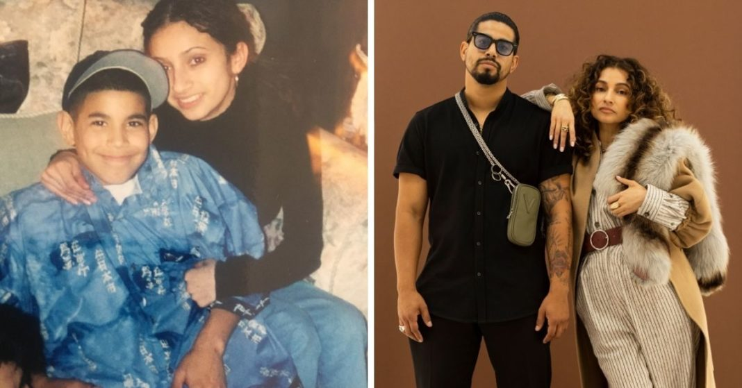 From Nicaragua To The Most Famous Arms: Meet The Siblings Who Are Changing The Face of Fashion