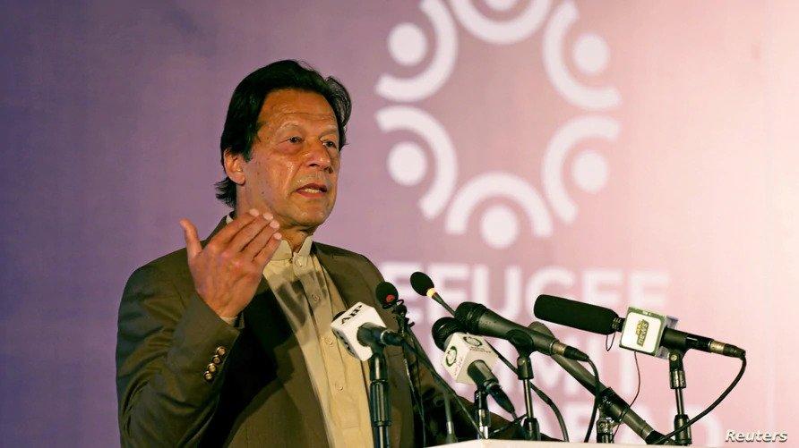 Pakistan Announces 'Provisional Provincial' Status for Part of Kashmir