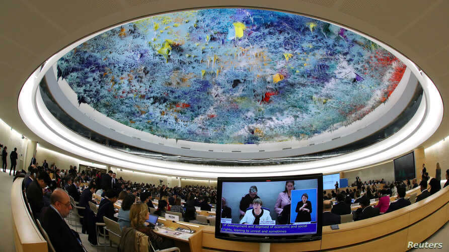 Weak and Powerful Countries to Come Under UN Human Rights Spotlight