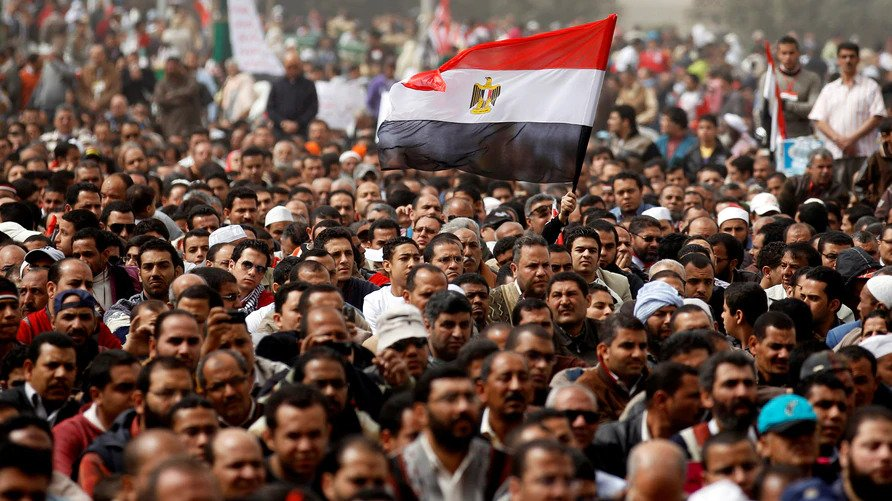 Ten Years Later, Arab Spring Left Many with Unfulfilled Promises