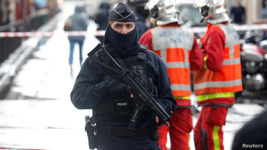 Europe Terror: EU Vows to Tackle Extremism as Attacks Continue in 2020
