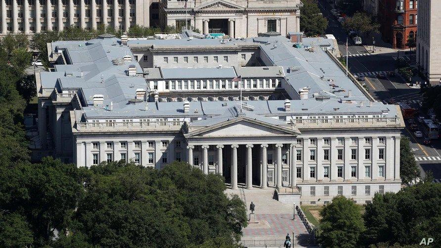 US Hits Back at Russian Election Disinformation Ring
